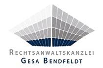 Gesa Bendfeldt